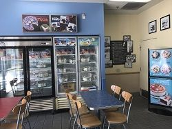Ice Cream Shops Parlors For Sale In California Ca Ice Cream Shops