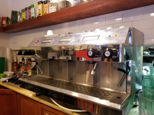 Sandwich And Teriyaki Restaurant  Business For Sale