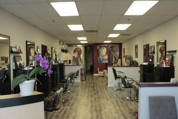 Cypress, Orange County Salon - Remodeled For Sale