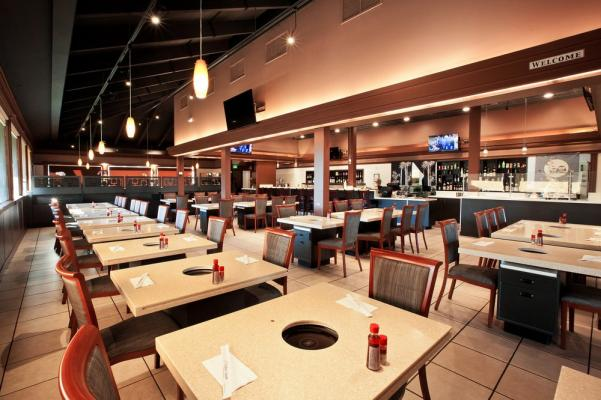 Milpitas, Santa Clara County Japanese Hot Pot Restaurant Business For Sale