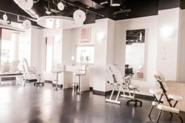 San Diego Area Spa - Asset Sale For Sale