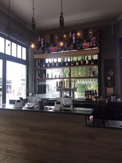 San Francisco Full Service Restaurant For Sale