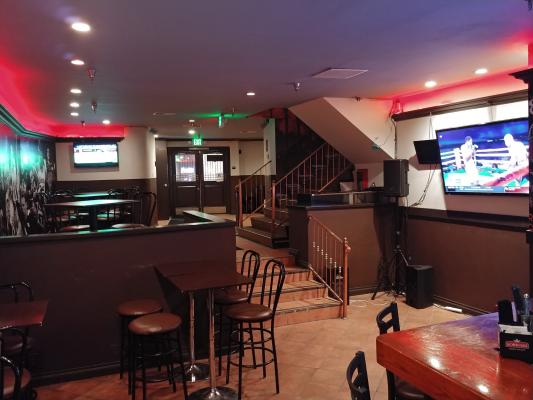 Restaurant Sports Bar And Grill Business For Sale