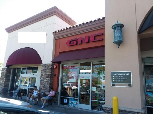 Fontana, San Bernardino County Nutrition And Supplement Franchise For Sale