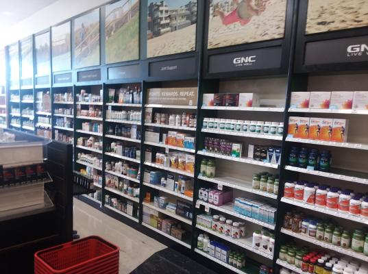 Orange County Area, Nutrition And Supplement Franchise For
