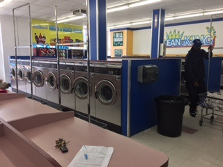 Los Angeles Area Laundromat Store For Sale