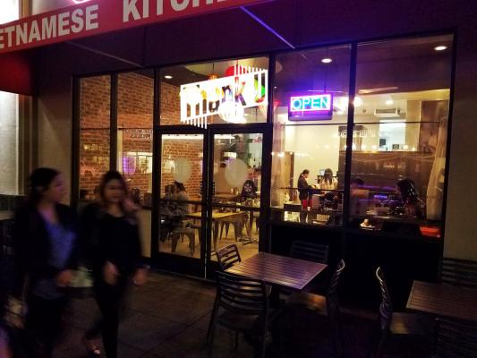 Downtown Brea, Orange County Restaurant - Turn Key - Absentee Run For Sale