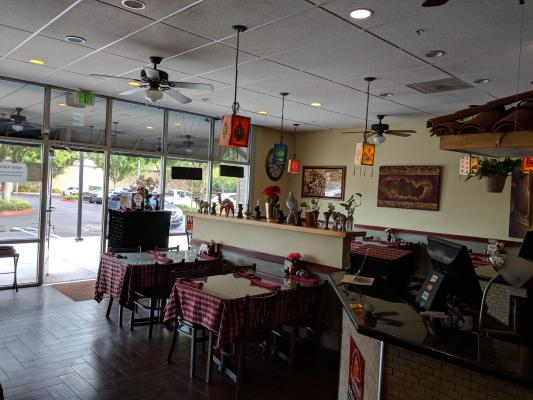 Brentwood, Contra Costa County Full Service Restaurant For Sale