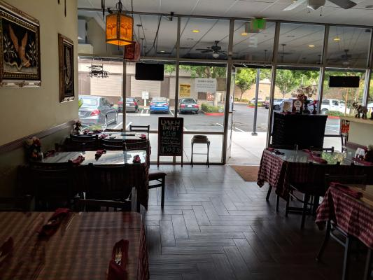 Full Service Restaurant Company For Sale
