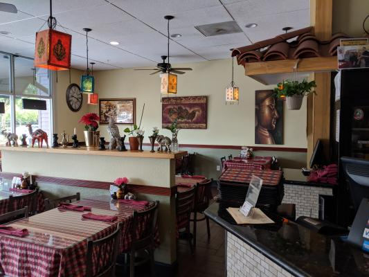 Full Service Restaurant Business Opportunity