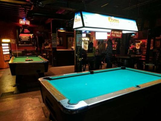 San Diego County Neighborhood Bar with 48 license For Sale