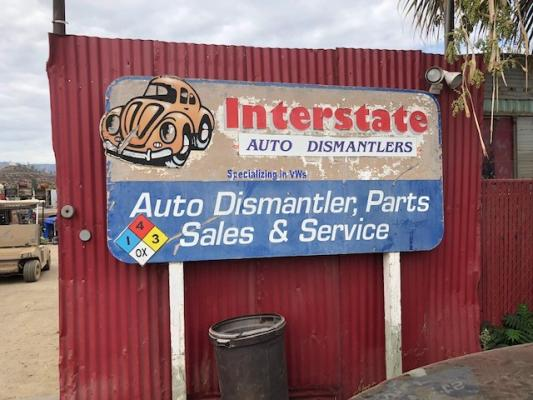 Lake Elsinore Area Used Parts Volkswagens Company For Sale