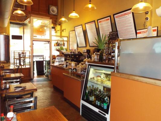 San Francisco Restaurant, Type 41 - In Prime Union Square Area For Sale