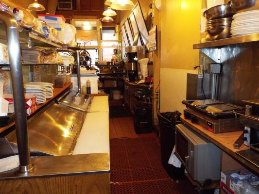 Restaurant, Type 41 - In Prime Union Square Area Business For Sale