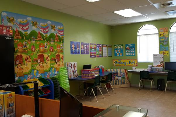 Tracy, San Joaquin County Childcare Preschool With Rental Property For Sale