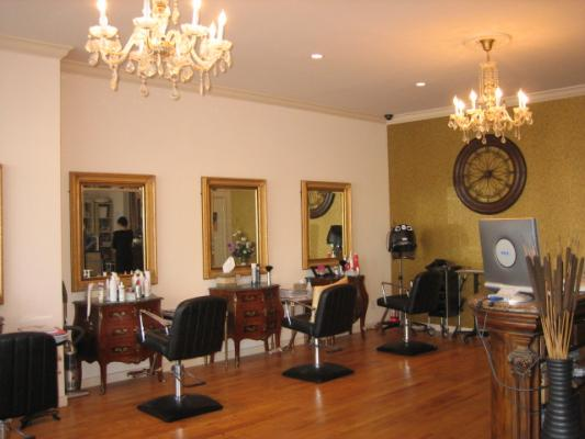 San Francisco Hair Salon And Facial Spa For Sale