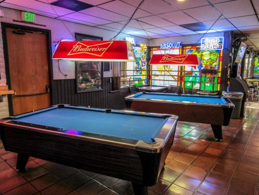 San Diego Neighborhood Bar- Long Established, Great Location For Sale