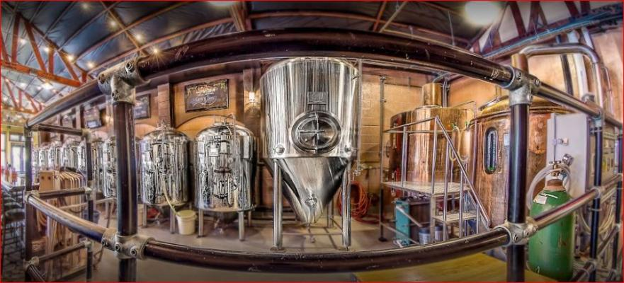 Yuba City Brewery For Sale