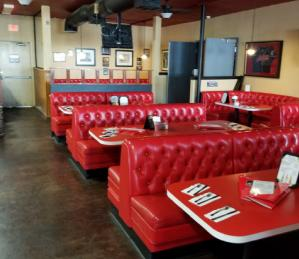 Southern California Restaurant With Full 47 ABC License For Sale