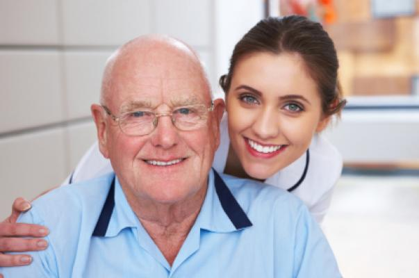 San Diego Established Senior Care Franchise For Sale