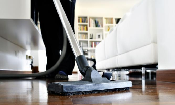 Ventura County Residential Cleaning Service - Long Established For Sale