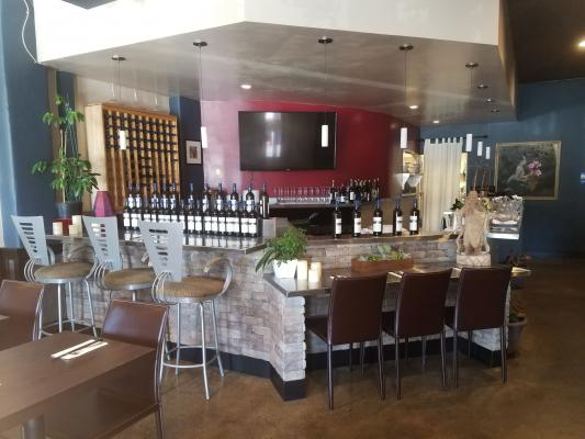 Walnut Creek Restaurant For Sale