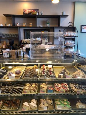 Gilroy Italian Bakery And Restaurant For Sale