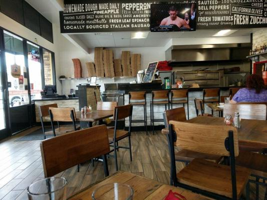 Riverside County  Pizza Restaurant Companies For Sale