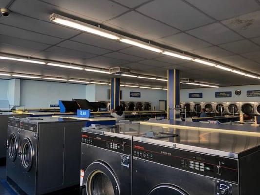 coin laundry santa monica ca