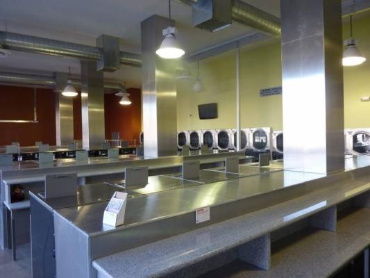 Long Beach, Los Angeles County Coin Laundromat For Sale