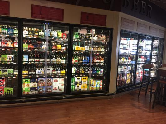 Napa County Liquor License - Type 20 Off Sale  For Sale