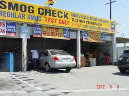North County San Diego General Auto Repair, Smog Check Service For Sale