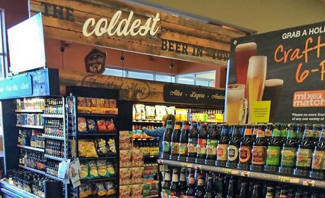 East County, San Diego Area Liquor Store - Well Established Turn Key For Sale