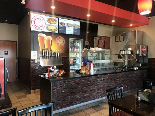 Livermore, Alameda County Pizza Restaurant For Sale