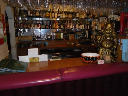 Chinese Restaurant- Hard Liquor License ABC 47 Business For Sale