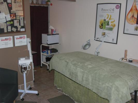 Facial And Massage Salon Company For Sale