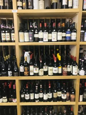 San Francisco County Neighborhood Corner Wine Store Business For Sale