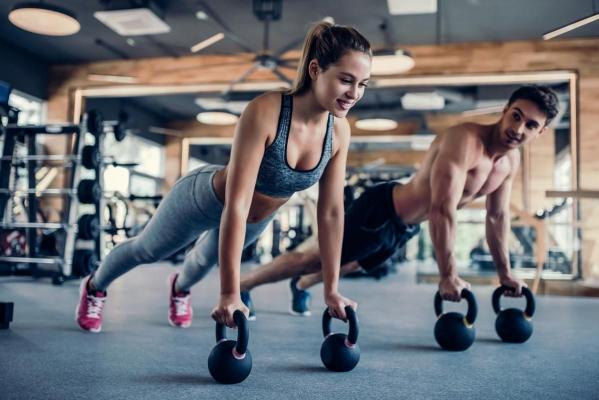 Orange County Area Fitness Center For Sale