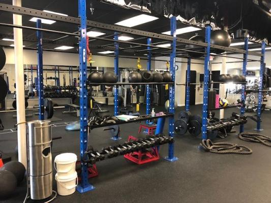 Orange County Area Fitness Center - Personal Training - Health Club Companies For Sale