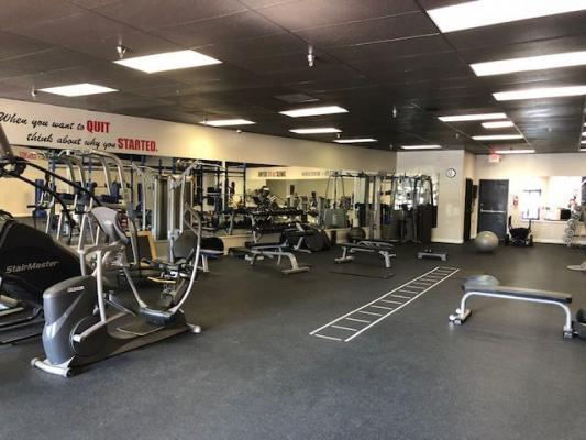 Buy, Sell A Fitness Center - Personal Training - Health Club Business