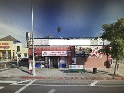 Los Angeles County Area Supermarket With Beer And Wine - Real Estate For Sale