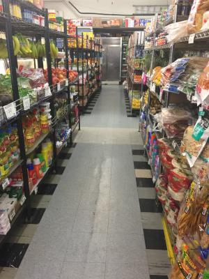San Francisco Grocery Store Supermarket For Sale