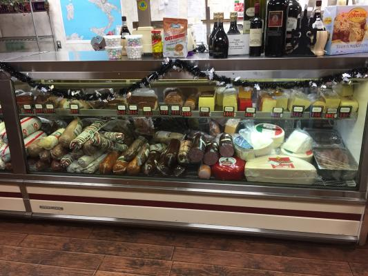 Italian Market Deli - Absentee Owner, B&W License Company For Sale