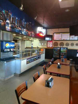 Riverside Pizzeria With Beer And Wine License For Sale