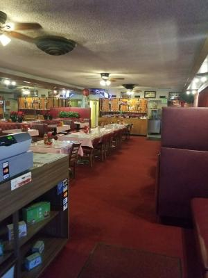 Inland Empire Area Chinese Restaurant - Well Established For Sale