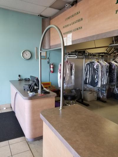 Inland Empire Area Dry Cleaners - Well Established Profitable For Sale
