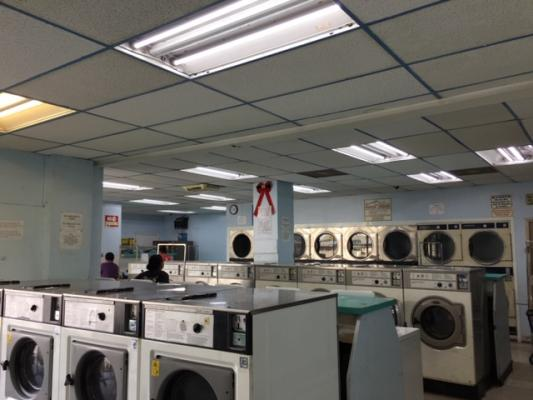 Hawaiian Gardens Coin Laundromat Business For Sale