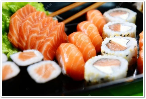 Upland, San Bernardino County Sushi Bar, Beer And Wine - All You Can it For Sale