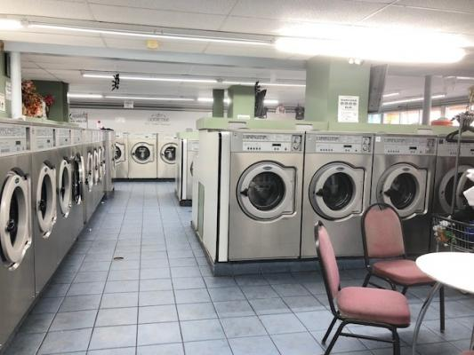 Huntington Beach Coin Laundromat For Sale