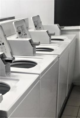 National City Laundromat For Sale